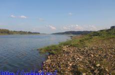 Поиск монет по берегам рек