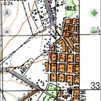 Конвертация старых карт под формат OziExplorer (.map->.ozf)