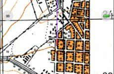 Конвертация карт для OziExplorer (.map->.ozf)