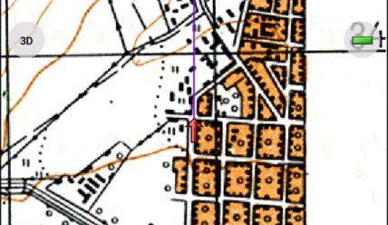 Конвертация старых карт для OziExplorer из .map в .ozf
