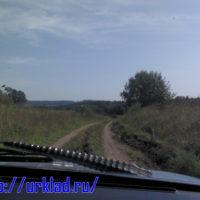 Поездка в старинную деревню Петрушино Уржумского района. Бывшее родовое гнездо