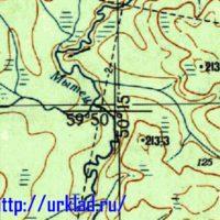 Привязываем топографические карты в OziExplorer