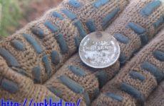 Поиск монет на урочище и находка серебра!!! Видео.