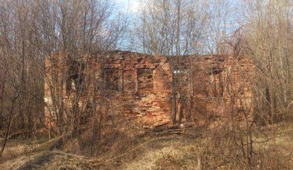 Заброшенные деревни как локация для поиска с металлоискателем