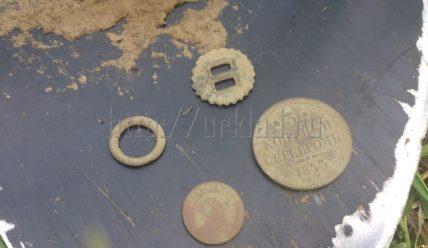 Варка медных монет в соде. Подробно о способе чистки