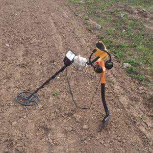 Лопата для копа
