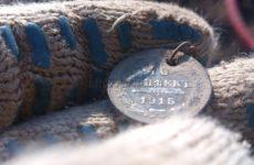 Зачем в старину дырявили монеты или откуда в них дырки?