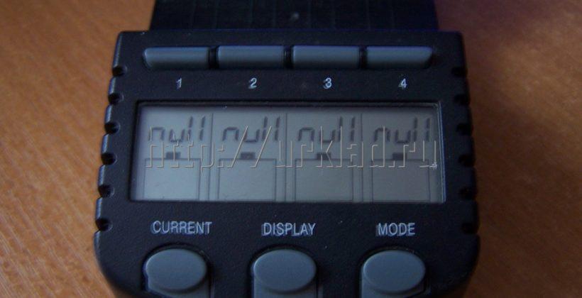 Обзор умного зарядного устройства Techno Line BC 700
