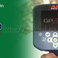 Видеопрезентация Minelab GPZ 7000