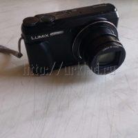 Новая отличная камера Panasonic TZ55 для копа!
