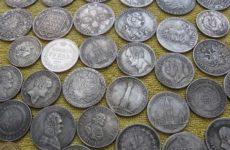 Новый вид мошенничества! Подделки дорогих старинных монет наводняют рынок!
