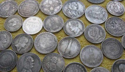 Новый вид мошенничества! Подделки дорогих старинных монет наводняют рынок
