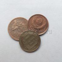 Почему монеты из медно-никелевого сплава плохо чистятся?