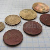 Что такое погодовка монет?