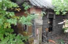 Поиск бабкиного клада в заброшенном доме. Экспедиция за кладом!