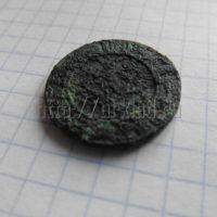 От чего зависит сохранность монет в земле?
