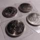 Олимпийские монеты 25 рублей Сочи. Их виды и цены.