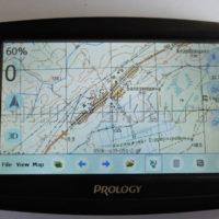 Установка OziExplorer на автомобильный навигатор. Способ № 1, самый простой.