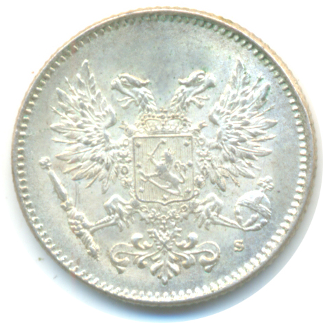 nikolaj2-1917-50_penni-Ag-AU-2