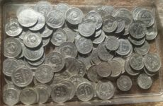 Что такое билон? Билонные монеты