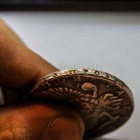 Как отличить поддельную монету или копию от оригинала