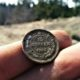 X-Terra 705 или удачное открытие сезона поиска монет 2017 с новым прибором