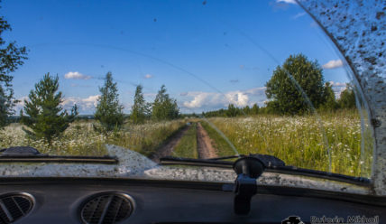 Поездка на озеро Шайтан Кировская обл. Уржумского р-на. 22.07.2017 Много фото!