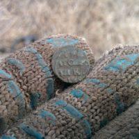 Весенний поиск монет на урочищах 18 века