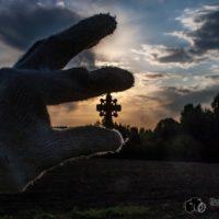 Полтинник – молотобоец с выбитого поля