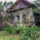 Восстановление дома в деревне. Начало положено