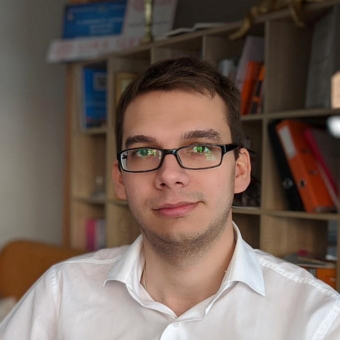 Михаил Буторин. Кладоискатель и журналист