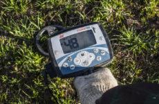 VDI металлоискателя Minelab X-Terra 705. О чём говорят цифры?