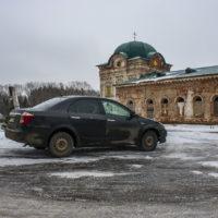 Николаевский собор города Нолинска. Возрождение, впечатление и история