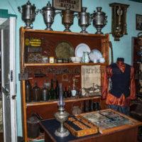 Посёлок Лебяжье Кировской области. От древнего городища до районного центра