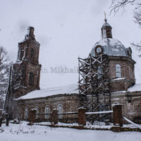 Поездка на Родину Виктора Васнецова в село Лопьял Уржумского района