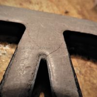 Защита на катушку металлоискателя. Нужна ли она?