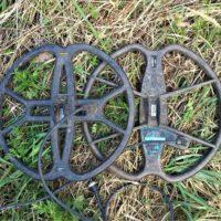 Большие катушки-рули для металлоискателя: плюсы и минусы