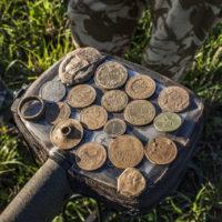 Лучший металлоискатель для поиска монет − какой он?