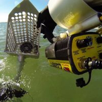 Актуальные подводные и водонепроницаемые металлоискатели