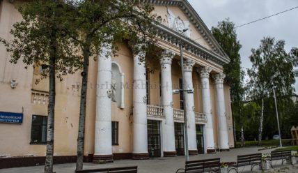 Как появился город Нововятск. Прогулка по району Кирова