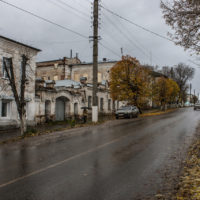 Вятский городок Уржум. История и прогулка по нему