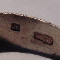 84 проба серебра и её соотношение к современной