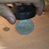 Почему старые монеты не магнитятся. Простой ответ