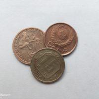О чистке медно-никелевых монет и о том, почему плохо сходит «краснота»
