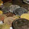 Из чего делали и делают монеты в России?