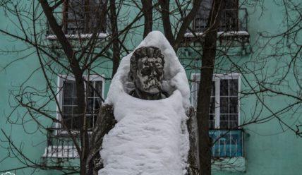 Сталинские дворики Нововятска. Прогулка среди домов 1950-х годов