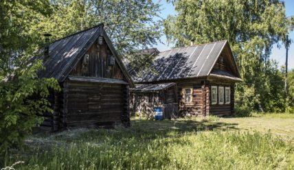 «Есть дорога − есть и жизнь». Путешествие в починок Александровский, где живёт только одна семья