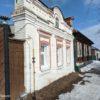 Уржумская старина архитектуры прошлого. Гуляем по историческим улицам города и смотрим по сторонам