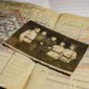 Судьба фронтовика в найденном на развалинах дома военном билете
