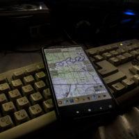 Как установить старинные карты на телефон или навигатор с Android